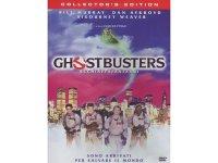 イタリア語などで観るビル・マーレイ出演の「ゴーストバスターズ」 DVD 【B1】【B2】【C1】