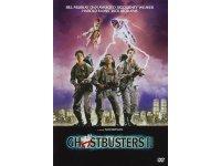イタリア語などで観るビル・マーレイ出演の「ゴーストバスターズ2」 DVD 【B1】【B2】【C1】