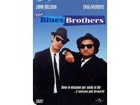 イタリア語などで観るジョン・ベルーシとダン・エイクロイドの「ブルースブラザーズ」 DVD  【B1】【B2】