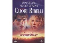 イタリア語などで観るトム・クルーズの「遥かなる大地へ」 DVD  【B1】【B2】