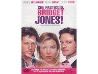 イタリア語などで観るレネー・ゼルウィガーの「ブリジット・ジョーンズの日記 きれそうなわたしの12か月」 DVD  【B1】【B2】