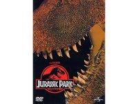 イタリア語、英語で観るサム・ニールの「ジュラシック・パーク」 DVD  【B1】【B2】