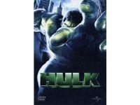 イタリア語などで観るベン・アフレックの「ハルク」 DVD  【B1】【B2】