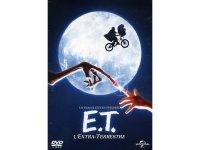 イタリア語などで観るスティーヴン・スピルバーグの「E.T.」 DVD 【B1】【B2】【C1】