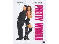 イタリア語などで観るジュリア・ロバーツの「プリティ・ウーマン」 DVD  【B1】【B2】