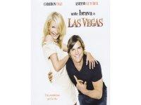 イタリア語などで観るキャメロン・ディアスの「ベガスの恋に勝つルール」 DVD  【B1】【B2】
