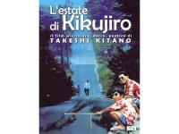 イタリア語で観る、北野武の「菊次郎の夏」 DVD 【B1】【B2】