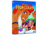 イタリア語などで観るディズニーの「ヘラクレス」 DVD【A2】【B1】