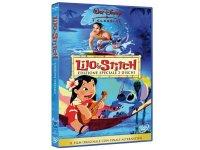 イタリア語などで観る「リロ・アンド・スティッチ」 DVD【B1】【B2】