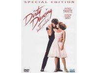 イタリア語などで観るパトリック・スウェイジの「ダーティ・ダンシング」 DVD  【B1】【B2】