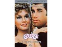 イタリア語などで観るジョン・トラボルタの「グリース」 DVD  【B1】【B2】