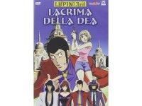 イタリア語で観る、 亀垣一の「ルパン三世 セブンデイズ・ラプソディ」 DVD 【B1】