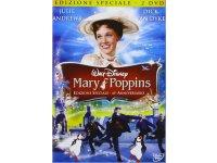 イタリア語などで観るディズニーの「メリー・ポピンズ」 DVD 2枚組【A2】【B1】