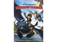 イタリア語などで観る「ヒックとドラゴン 1」 DVD【B1】【B2】