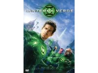 イタリア語などで観るライアン・レイノルズの「グリーン・ランタン」 DVD  【B1】【B2】