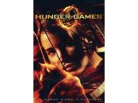 イタリア語などで観るスーザン・コリンズの「ハンガー・ゲーム」 DVD  【B1】【B2】