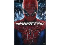 イタリア語などで観るアンドリュー・ガーフィールドの「アメイジング・スパイダーマン 1」 DVD  【B1】【B2】