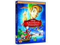 イタリア語などで観るディズニーの「ピーター・パン」 DVD【A2】【B1】