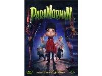 イタリア語などで観るディズニーの「パラノーマン ブライス・ホローの謎」 DVD【B1】【B2】【C1】