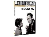 イタリア語で観るイタリア映画 アルベルト・ソルディ 「Bravissimo」 DVD  【B2】【C1】