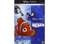 イタリア語などで観るディズニーの「ファインディング・ニモ」 DVD【A2】【B1】