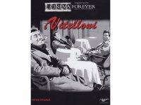 イタリア語で観るイタリア映画 アルベルト・ソルディ 「青春群像 I Vitelloni」 DVD  【B2】【C1】