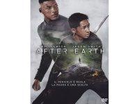 イタリア語などで観るウィル・スミスの「アフター・アース」 DVD  【B1】【B2】
