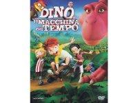 イタリア語などで観る「Dino Time」 DVD【B1】【B2】【C1】
