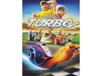 イタリア語などで観る「Turbo」 DVD【B1】【B2】【C1】