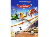 イタリア語などで観るディズニーの「プレーンズ」 DVD【A2】【B1】