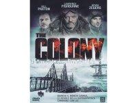 イタリア語、英語で観るローレンス・フィッシュバーンの「コロニー5」 DVD  【B1】【B2】