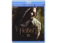 イタリア語などで観る「ホビット 竜に奪われた王国」Blu-Ray【B2】【C1】