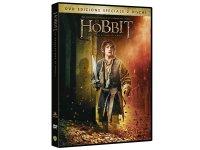 イタリア語などで観る「ホビット 竜に奪われた王国」DVD 2枚組【B2】【C1】