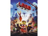 イタリア語などで観る「LEGO ムービー」 DVD【B1】【B2】【C1】