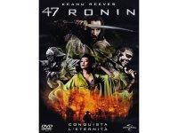 イタリア語などで観るキアヌ・リーブスの「47RONIN」 DVD  【B1】【B2】