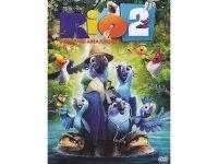 イタリア語などで観る「ブルー 初めての空へ2」 DVD【B1】【B2】【C1】