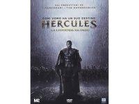イタリア語などで観るケラン・ラッツの「ザ・ヘラクレス」 DVD  【B1】【B2】