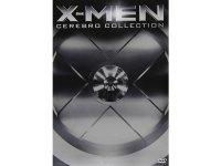イタリア語などで観るダヒュー・ジャックマンの「X-MEN コンプリート セット」 DVD 8枚組  【B1】【B2】