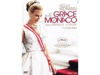 イタリア語などで観るニコール・キッドマンの「グレース・オブ・モナコ 公妃の切り札」 DVD  【B1】【B2】