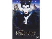 イタリア語などで観るアンジェリーナ・ジョリーの「マレフィセント」 DVD  【B1】【B2】