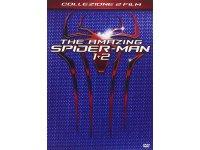イタリア語、英語で観るアンドリュー・ガーフィールドの「アメイジング・スパイダーマン 1, 2」2枚組 DVD  【B1】【B2】