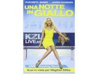 イタリア語で観るスティーヴン・クォーレの「ウォーク・オブ・シェイム」 DVD  【B1】【B2】