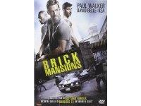 イタリア語、英語で観るリュック・ベッソンの「フルスロットル」 DVD 【B1】【B2】【C1】