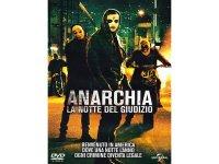 イタリア語などで観るジェームズ・デモナコの「ザ・パージ: アナーキー」 DVD  【B1】【B2】