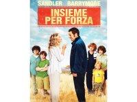 イタリア語などで観るドリュー・バリモアの「ブレンディド」 DVD  【B1】【B2】