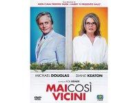 イタリア語などで観るマイケル・ダグラスの「アンド・ソー・イット・ゴーズ」 DVD  【B1】【B2】