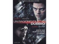 イタリア語、英語で観るピーター・P・クローディンズの「リーズナブル・ダウト」 DVD  【B2】【C1】