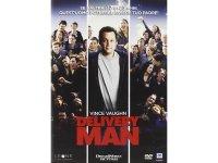 イタリア語、英語で観るヴィンス・ヴォーンの「デリバリー・マン」 DVD 【B1】【B2】【C1】