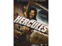 イタリア語などで観るジョン・ヘニガンの「ヘラクレス 帝国の侵略」 DVD  【B1】【B2】