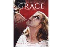 イタリア語などで観るジェフ・チャンの「グレース 呪われた純潔」 DVD  【B1】【B2】